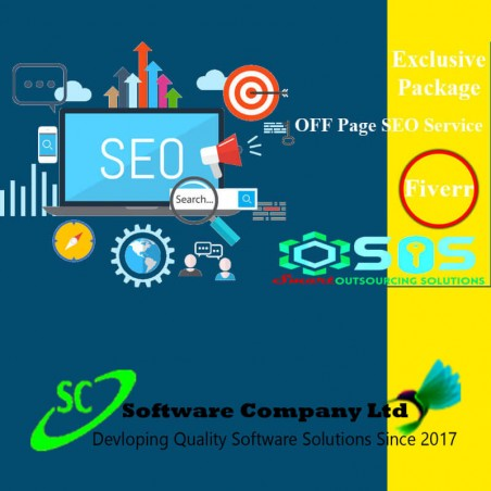 I will provide pro off page SEO backlink service